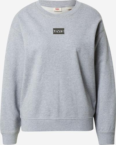 Felpa LEVI'S di colore grigio / nero, Visualizzazione prodotti