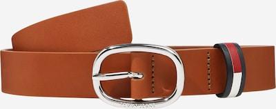 Tommy Jeans Pasek w kolorze koniakowym, Podgląd produktu