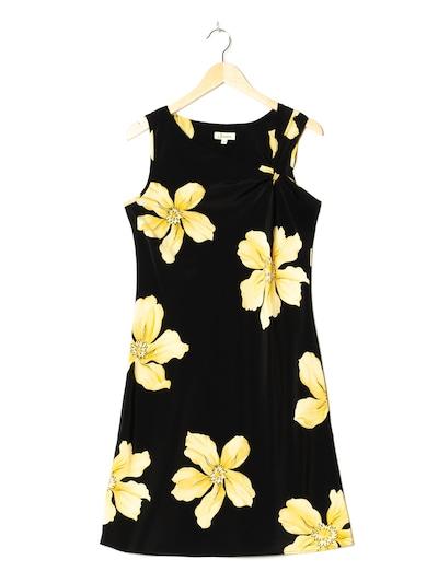 C&A Kleid in L in schwarz, Produktansicht