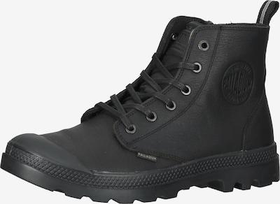 Palladium Boots 'Pampa Zip' in schwarz, Produktansicht