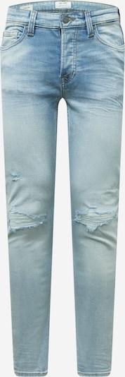 Only & Sons Jeans 'ONSLOOM LIFE SLIM L BLUE DESTROY DCC8617' in blau, Produktansicht