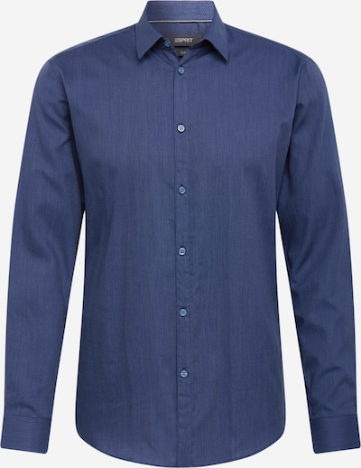 Esprit Collection Poslovna košulja u mornarsko plava / tamno plava, Pregled proizvoda