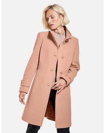 GERRY WEBER Mantel in Pink