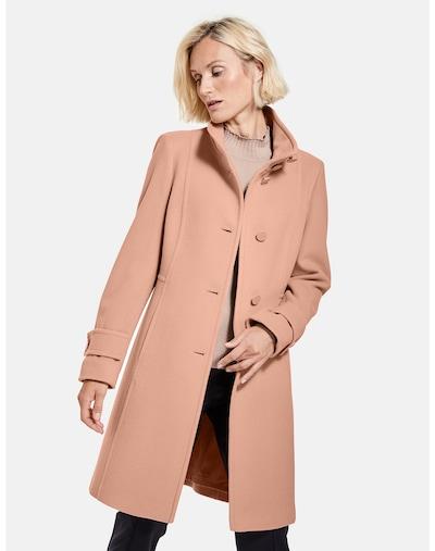 GERRY WEBER Between-Seasons Coat in Pink, View model