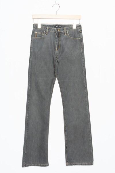 Armani Jeans Jeans in 30/32 in grau, Produktansicht