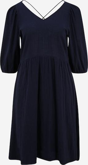 Vero Moda Tall Robe 'GABI' en bleu nuit, Vue avec produit