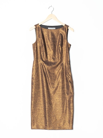 ANNE KLEIN Dress in S in Bronze