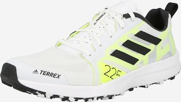 adidas Terrex Running Shoes 'Speed Flow' in White