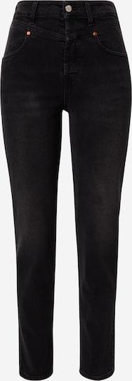 Global Funk Jeans 'Alister' in de kleur Zwart, Productweergave