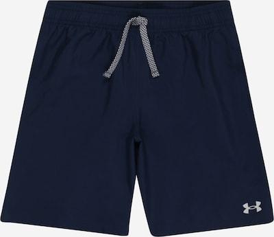 UNDER ARMOUR Shorts in navy, Produktansicht