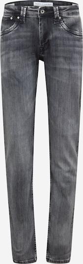 Pepe Jeans Дънки в сив деним, Преглед на продукта