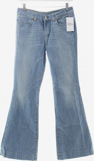 Mauro Grifoni Boot Cut Jeans in 28 in hellblau, Produktansicht