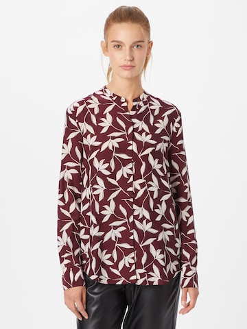 BOSS Casual - Blusa en rojo