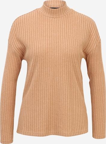 Vero Moda Petite Sweater 'BLOSSOM' in Beige
