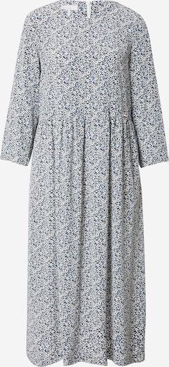 CINQUE Jurk 'DALINA' in de kleur Hemelsblauw / Wit, Productweergave