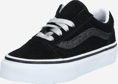 VANS Sneakers 'UY Old Skool' in black / silver, Item view