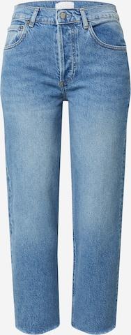 Boyish Jeansy w kolorze niebieski