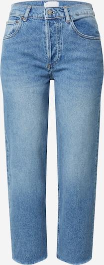 Boyish Džinsi, krāsa - zils džinss, Preces skats