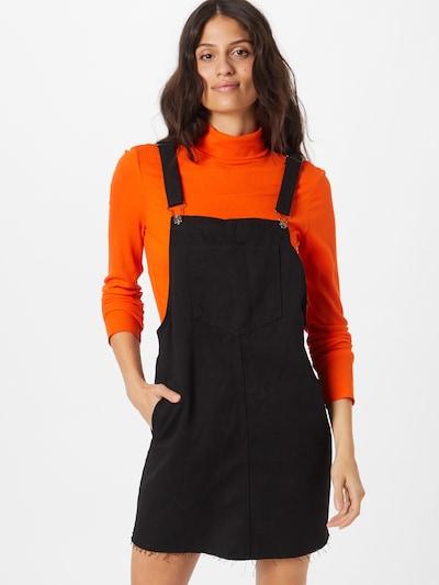 Hailys Sukňa na traky 'Kylie' - čierna, Model/-ka