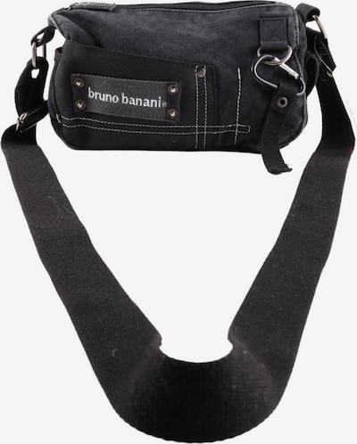 BRUNO BANANI Schultertasche in One Size in schwarz, Produktansicht