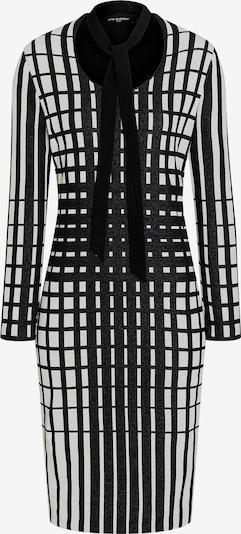 Ana Alcazar Kokerjurk in de kleur Zwart / Wit, Productweergave