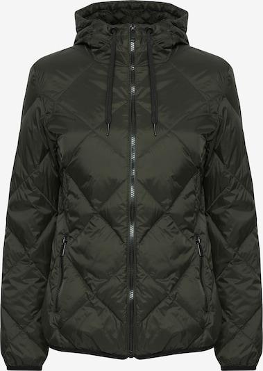 b.young Between-Season Jacket 'BYAMAILA' in Dark brown, Item view