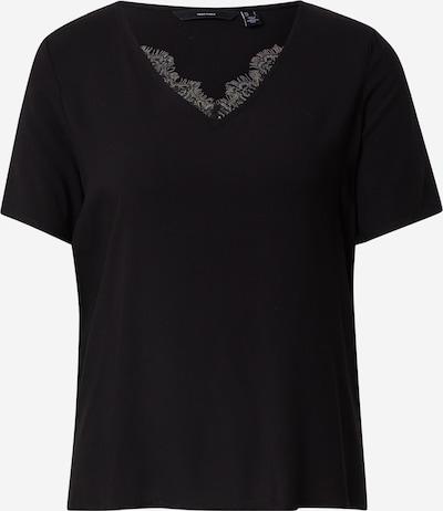 VERO MODA Shirt 'NADS' in schwarz, Produktansicht