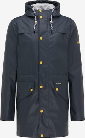 Schmuddelwedda Tussenjas in de kleur Navy, Productweergave