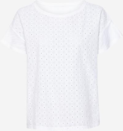 Tricou ESPRIT pe alb, Vizualizare produs