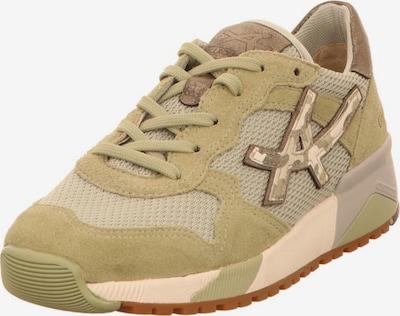 ALLROUNDER BY MEPHISTO Sneakers in khaki, Produktansicht