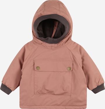 MINI A TURETehnička jakna 'Baby Wen' - roza boja