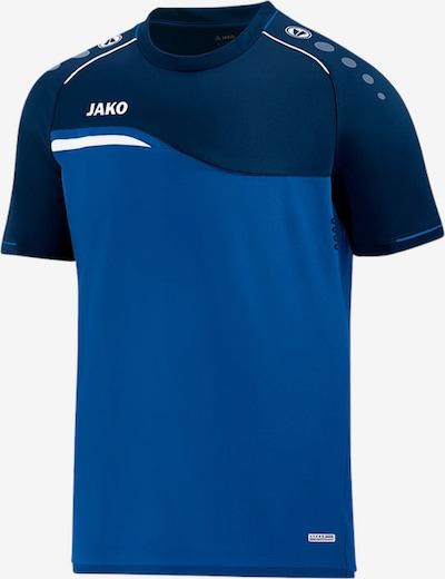 JAKO T-Shirt in blau, Produktansicht