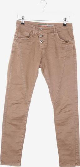 PLEASE Jeans in 25-26 in hellbraun, Produktansicht