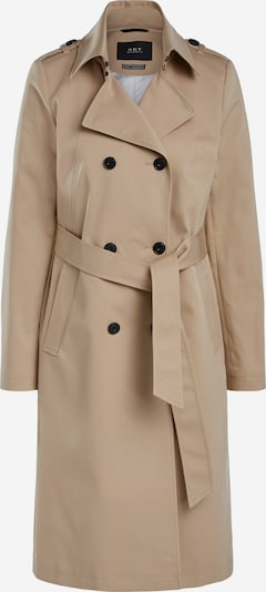 SET Trenchcoat in beige, Produktansicht