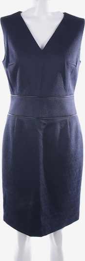 HUGO Kleid in S in dunkelblau, Produktansicht