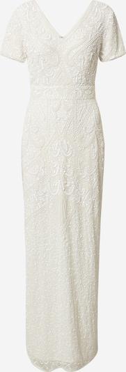 Sistaglam Evening dress 'CHERRY' in White, Item view