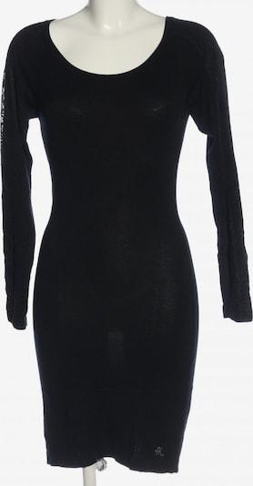 MOGUL Langarmkleid in S in schwarz, Produktansicht