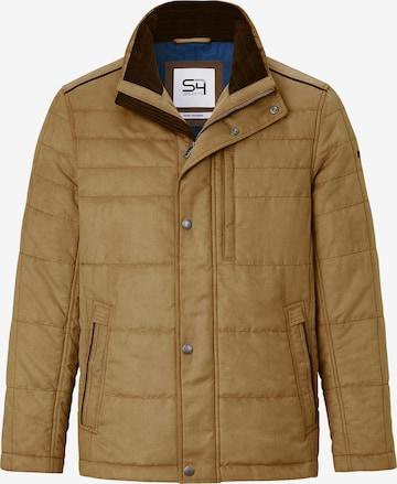 S4 Jackets Jacke in Braun