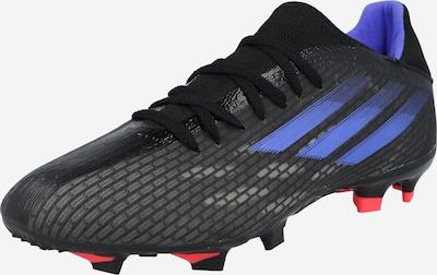 ADIDAS PERFORMANCE Voetbalschoen ' X Speedflow.3 ' in de kleur Donkerblauw / Donkergrijs / Zwart, Productweergave