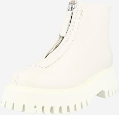 Stivaletto BRONX di colore bianco, Visualizzazione prodotti