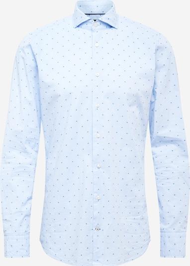 JOOP! Shirt in blue / light blue, Item view