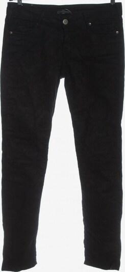 Cimarron Röhrenjeans in 29 in schwarz, Produktansicht