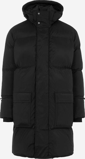J.Lindeberg Winterparka in de kleur Zwart, Productweergave