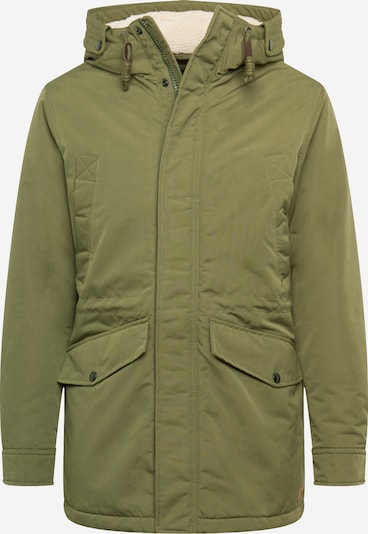JACK & JONES Winter parka in olive, Item view