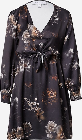 NU-IN Letní šaty - mix barev / černá, Produkt