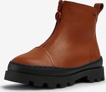 CAMPER Stiefel in Braun
