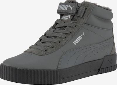 PUMA Boots in grau / weiß, Produktansicht