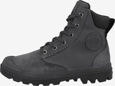 Palladium Boots 'Pampa' in dunkelgrau, Produktansicht