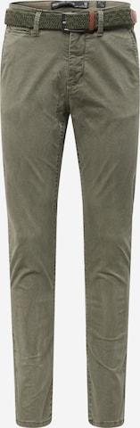 INDICODE Jeans i grønn