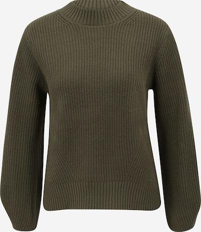 Selected Femme Petite Sweater in Khaki, Item view